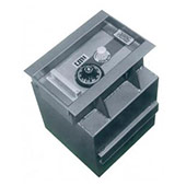 In Floor Safes