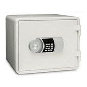 Fire & Security Safes