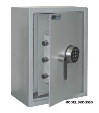 CMI Security Key Cabinet SKC-250D