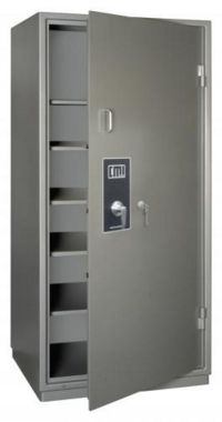 CMI Security Cabinet SESTCAB2