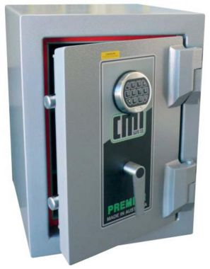 CMI Premier Safe PRB Digital Locking
