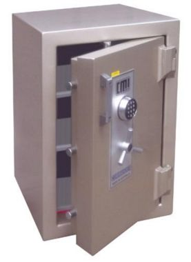 CMI Commander Safe CR3