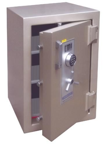 CMI Commander Safe CR10