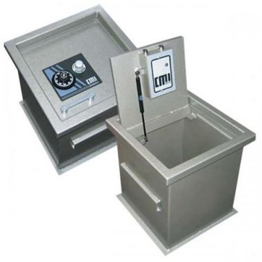 CMI Collector Floor Safe TDR