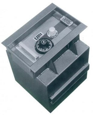 CMI Mark 1 TDR4 Floor Safe TDR4