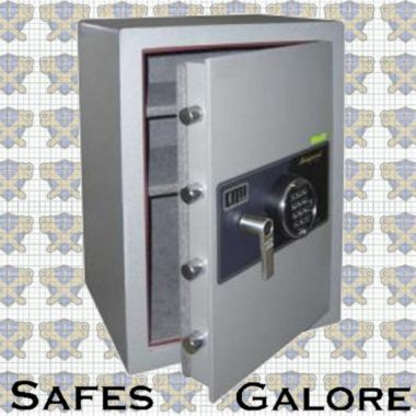CMI Miniguard Security Safe MG4D DIGITAL LOCK