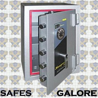 CMI Homeguard Security Safe HG1+C COMBINATION LOCK