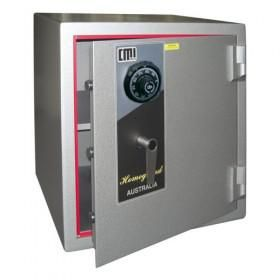 CMI Homeguard Security Safe HG2+C