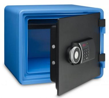 Locktech Safe M020 Blue
