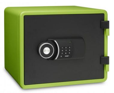Locktech Safe M020 Green