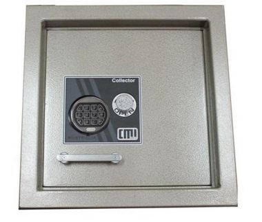CMI Collector Floor Safe EDF Digital