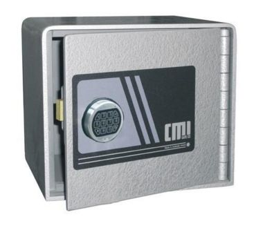 CMI Lockaway Safes  LA1D Digital