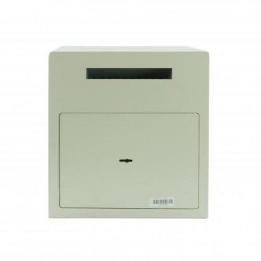 Deposit Safe ATLAS SG11K with double bitted security key