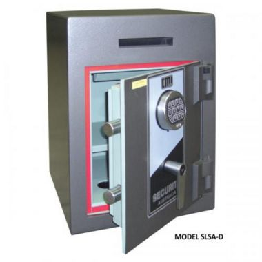 CMI Deposit Safe SLSA-D Digital
