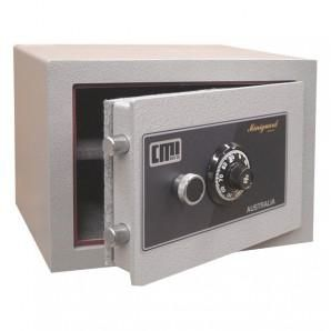 CMI Miniguard Security Safe MG3C COMBINATION LOCK