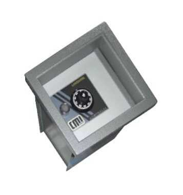 CMI LockDown In Floor Safe LCD-C Combination Lock