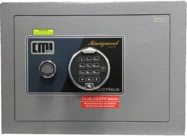 CMI Miniguard Security Safe MG3D DIGITAL LOCK