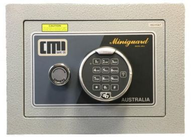 CMI Miniguard Security Safe MG2D DIGITAL LOCK