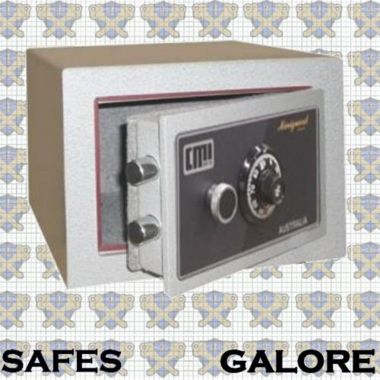 CMI Miniguard Security Safe MG2C Combination