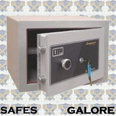CMI Miniguard Security Safe MG3K Key Lock