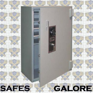 CMI Drug Safe DS3D
