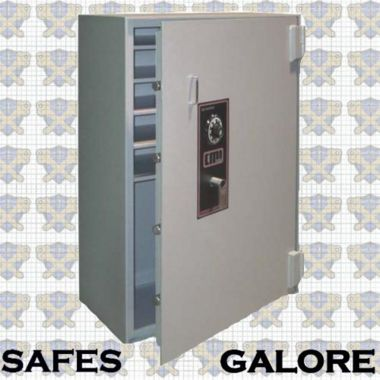 CMI Drug Safe DS3C