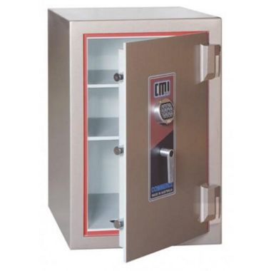 CMI Commerce Safe COM4 Heavy Duty Digital Locking Fire Resisting