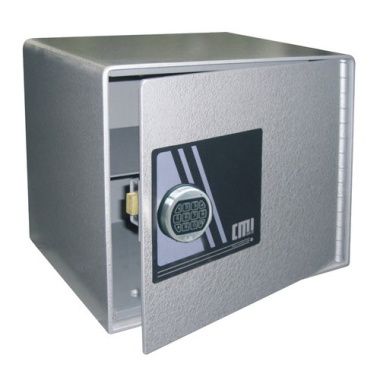 CMI Lockaway Safes  LA3D Digital